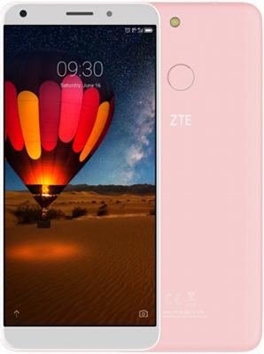 Смартфон ZTE Blade V9 Vita розовый алекс муров непостижимый