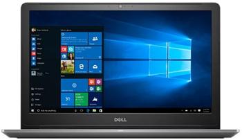 Ноутбук Dell Vostro 5568-7257 (Gray) ноутбук dell vostro 5568 i5 7200u 2 5 8g 256g ssd 15 6fhd ag nv gtx940mx 2g noodd backlit win10 5568 7257 gray