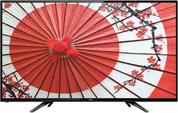 LED телевизор Akai LEA-40 D 88 M led телевизор akai lea 24v60p