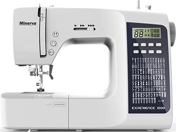 Швейная машина Minerva Experience 1000 M-EXP 1000 perfidia exp