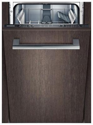 Полновстраиваемая посудомоечная машина Siemens SR 64 E 002 RU pult ru 64 onkyo wharfedale