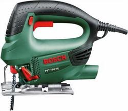 Лобзик Bosch PST 750 PE (06033 A 0520) bosch pws 750 125 06033 a 2422