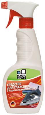 Средство для глажки и подкрахмаливания белья Magic Power от Холодильник