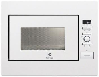 Фото - Встраиваемая микроволновая печь СВЧ Electrolux EMS 26004 OW встраиваемая микроволновая печь electrolux ems26004ok