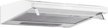 Вытяжка козырьковая MBS RUMIA 160 WHITE mbs felicia 160 glass white