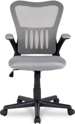 Кресло College HLC-0658 F серый кресло college hlc 0601 черный
