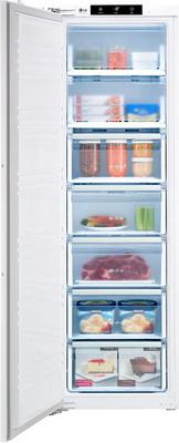 Фото Встраиваемый морозильник LG. Купить с доставкой