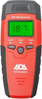 Измеритель влажности древесины и строительных материалов ADA