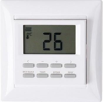 Терморегулятор REXANT RX-527 H белый