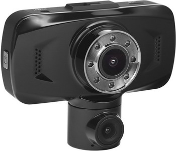 Автомобильный видеорегистратор QStar LE 62 видеорегистратор qstar le5