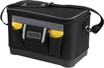 Сумка Stanley Basic Rigid Multipurpose 1-96-193 stanley basic toolbox 1 79 218