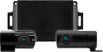 Автомобильный видеорегистратор Neoline G-Tech X 52 черный neoline cubex v11 черный