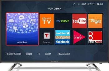 LED телевизор Thomson T 32 RTM 5040 rtm la 602g
