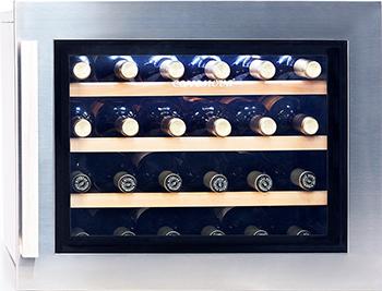 Встраиваемый винный шкаф Cavanova CV 024 KT