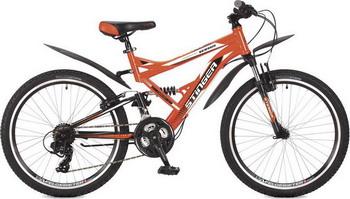 Велосипед Stinger 26'' Versus 18'' оранжевый 26 SFV.VERSU.18 OR5 велосипед stinger valencia 2017