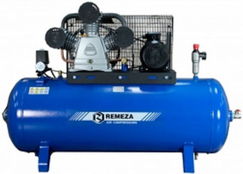 Компрессор REMEZA REMEZA СБ 4/Ф-270 LB 75 компрессор поршневой remeza сб4 с 100 old20т