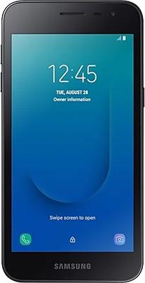 Смартфон Samsung Galaxy J2 core SM-J 260 F черный цена и фото
