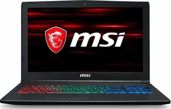Ноутбук MSI GF 62 8RD-267 RU (9S7-16 JF 22-267) ноутбук msi ge 62 6qf 097 ru 9s7 16 j 412 097