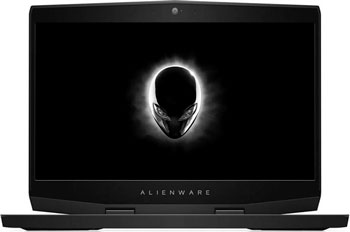 Ноутбук Dell Alienware m 15 i7-8750 H (M 15-5935) Red
