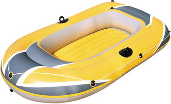цена на Лодка надувная BestWay Hydro-Force Raft без весел 61064 BW