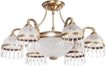 Купить Люстра потолочная MW-light, Ангел 295016008, Китай