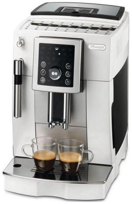 Кофемашина автоматическая DeLonghi