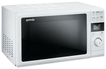 Микроволновая печь - СВЧ Gorenje MO 17 DW микроволновая печь gorenje mmo20dgeii mmo20dgeii