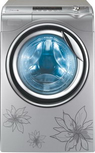 Стиральная машина с сушкой Daewoo Electronics от Холодильник