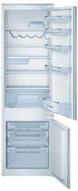 Встраиваемый двухкамерный холодильник Bosch KIV 87 VS 20 R двухкамерный холодильник don r 297 g