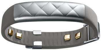 все цены на Браслет Jawbone UP3 серебристый онлайн