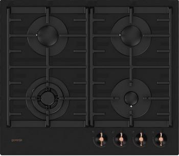 Встраиваемая газовая варочная панель Gorenje GTW6INB встраиваемая газовая варочная панель siemens ep 6 a8 hb 20
