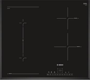 Встраиваемая электрическая варочная панель Bosch PVS 651 FB 1E встраиваемая электрическая панель bosch pxv851fc1e