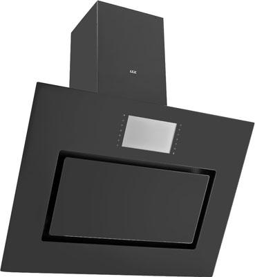 цена на Вытяжка со стеклом Lex AURORA 900 BLACK +TV