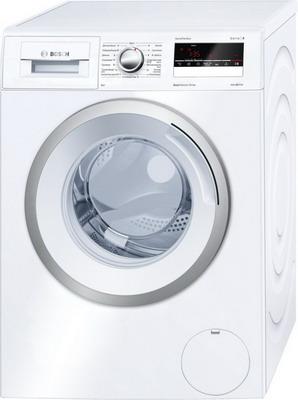 Стиральная машина Bosch WAN 24290 OE стиральная машина bosch wan 2416 soe