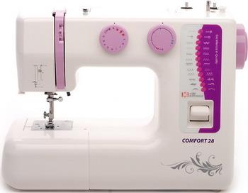Швейная машина DRAGONFLY COMFORT 28 стиральные машины автомат в москве