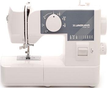 Швейная машина JAGUAR 255 цены онлайн