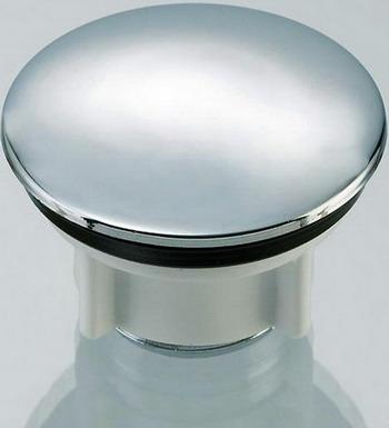 Заглушка отверстия BLANCO 137164 заглушка желоба grand line универсальная коричневая металлическая