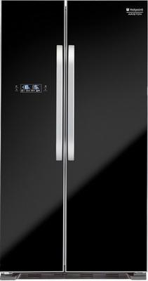 Фото Холодильник Side by Side Hotpoint-Ariston. Купить с доставкой