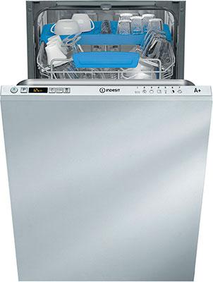 Полновстраиваемая посудомоечная машина Indesit DISR 57 M 19 C A EU встраиваемая посудомоечная машина indesit disr 57m19 ca eu