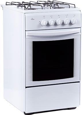 Газовая плита Flama RG 24026 W