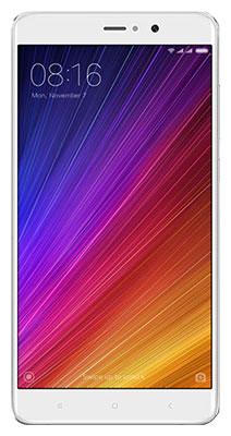 Мобильный телефон Xiaomi Mi5S Plus 64 Gb серебристый телефон xiaomi mi 2 s