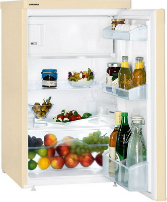 Однокамерный холодильник Liebherr Tbe 1404-20
