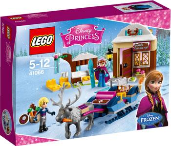 Конструктор Lego Disney Princess Королевские питомцы Жемчужинка 41069