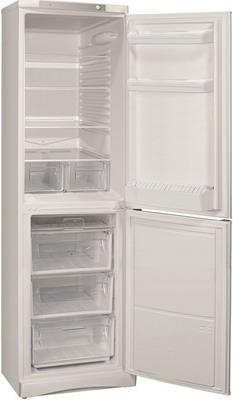 Двухкамерный холодильник Стинол STS 200 белый кастрюля supra sts 2401c