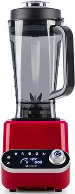 Блендер Kitfort КТ-1327-3 темно-бордовый