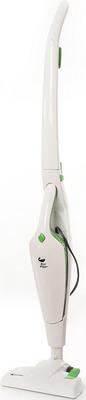 Пылесос Kitfort KT-507 бело-зеленый робот пылесос kitfort kt 519 4