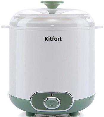 Йогуртница Kitfort
