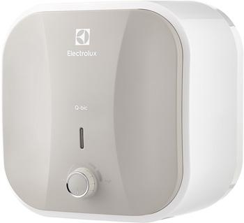 Водонагреватель накопительный Electrolux EWH 15 Q-bic O электрический накопительный водонагреватель electrolux ewh 15 q bic o