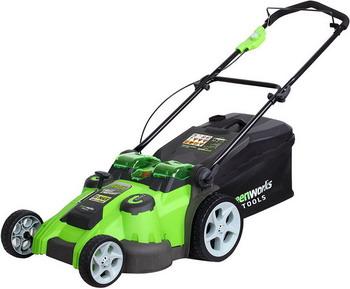 Колесная газонокосилка Greenworks 2500207 VB
