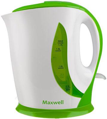Чайник электрический Maxwell MW-1062